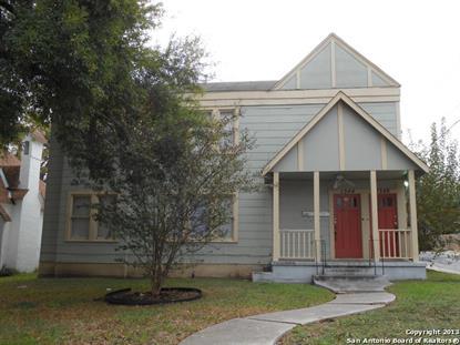 1344 FULTON AVE  San Antonio, TX MLS# 1087949
