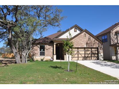 13343 CHALK HILL  San Antonio, TX MLS# 1088028
