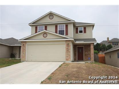 3634 LAZY CLOVER  San Antonio, TX MLS# 1088032