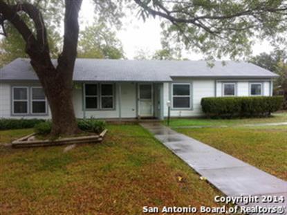 543 WILLIAMSBURG PL  San Antonio, TX MLS# 1088034