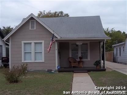 1725 W KINGS HWY  San Antonio, TX MLS# 1088047