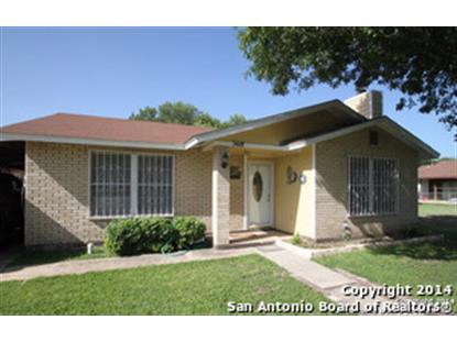 3418 REFORMA DR  San Antonio, TX MLS# 1088058