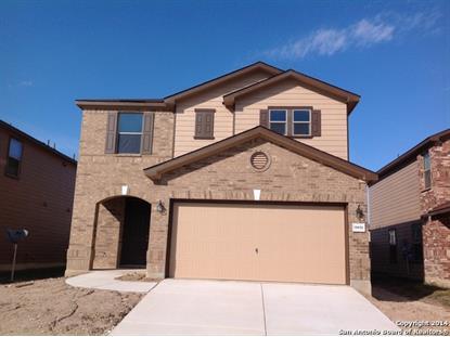 9851 TWINBEAR CREEK  San Antonio, TX MLS# 1088104