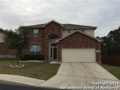 839 Point Crossing  San Antonio, TX MLS# 1088152