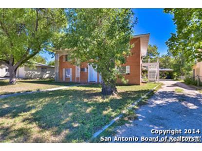 242 SENISA DR  San Antonio, TX MLS# 1088184