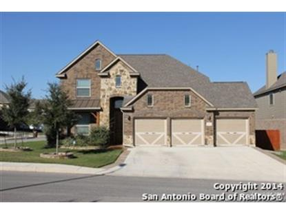 11939 PERLA JOY  San Antonio, TX MLS# 1088220