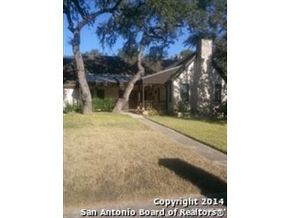 8419 DRAGON ST  San Antonio, TX MLS# 1088264
