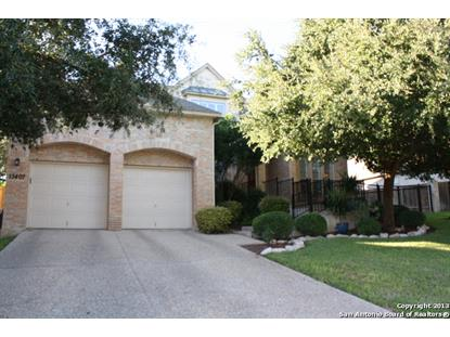 13407 Star Heights Dr  San Antonio, TX MLS# 1088317