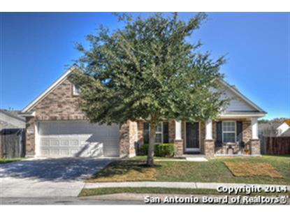 4922 GEMSBUCK CHASE  San Antonio, TX MLS# 1088541