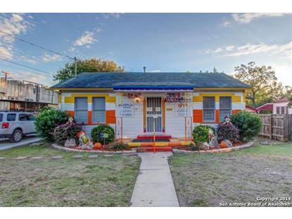 1710 W MAGNOLIA AVE  San Antonio, TX MLS# 1088543