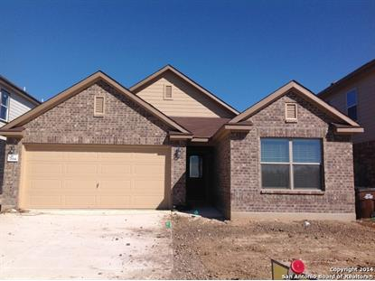 7614 HEAVENLY ARBOR  San Antonio, TX MLS# 1088545