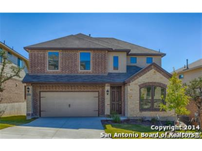 8646 Poppy Hills  San Antonio, TX MLS# 1088561