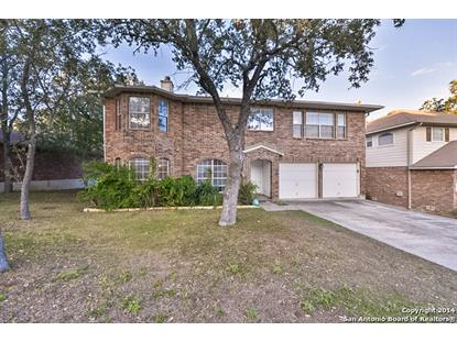 1414 BLACKBRIDGE  San Antonio, TX MLS# 1088615