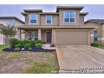 9910 Sun Mill  San Antonio, TX MLS# 1088688