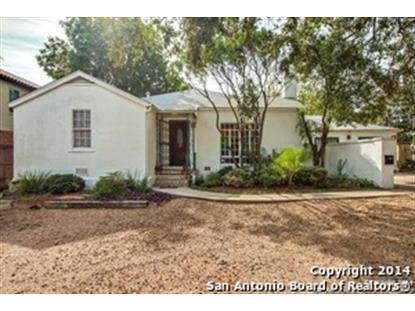 226 E SUNSET RD  San Antonio, TX MLS# 1088734