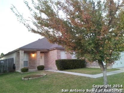 5207 SPRING ARROW  San Antonio, TX MLS# 1088771