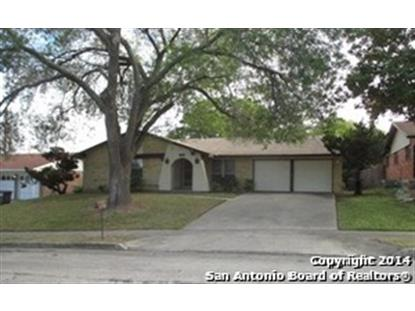 5906 MOON DANCE ST  San Antonio, TX MLS# 1089071