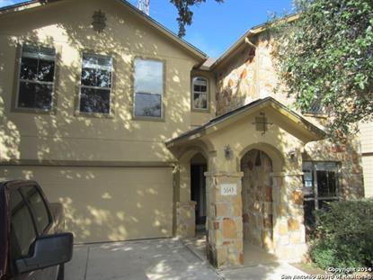 5643 Southern Knoll  San Antonio, TX MLS# 1089102