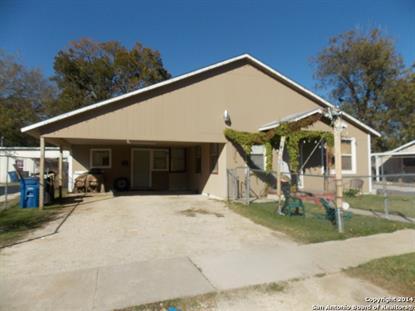 335 MONTICELLO CT  San Antonio, TX MLS# 1089189