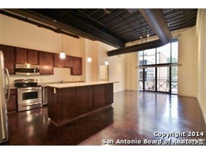 214 E Travis St  San Antonio, TX MLS# 1089223