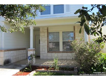 8002 Abbotts Pointe  San Antonio, TX MLS# 1089254