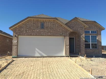 8319 Gentry Creek  San Antonio, TX MLS# 1089276