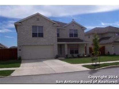 9906 SHETLAND GATE  San Antonio, TX MLS# 1089508