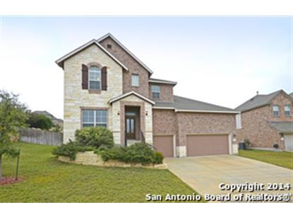 3403 NAVAJO PEACE  San Antonio, TX MLS# 1089520