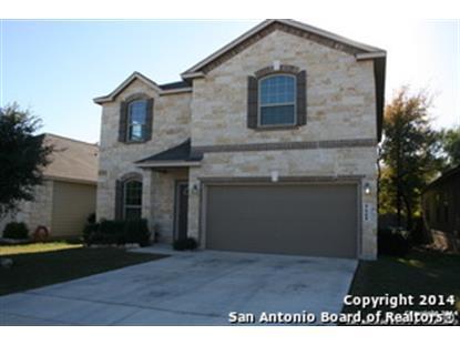 9668 Nueces Canyon  San Antonio, TX MLS# 1089535