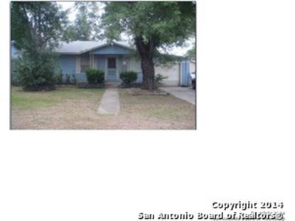 834 Deely Pl  San Antonio, TX MLS# 1089814