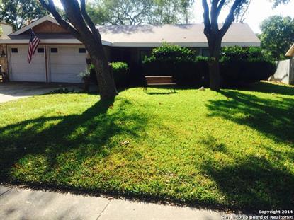 2914 Floral Way Dr  San Antonio, TX MLS# 1089827
