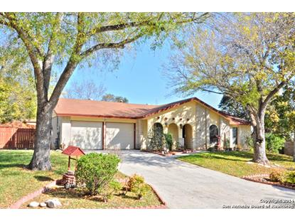 13618 OAK BREEZE  Universal City, TX MLS# 1089930