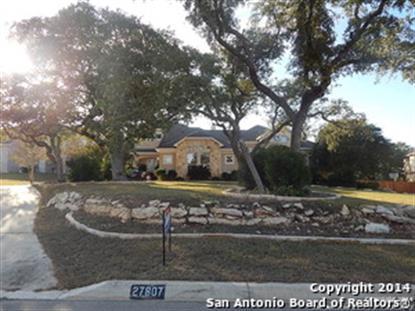 27807 GEORGE OBRIEN  San Antonio, TX MLS# 1090119
