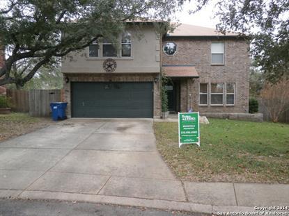 11906 ALTAMONTE OAKS  San Antonio, TX MLS# 1090270