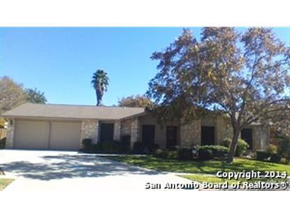 4615 COBBLE CREST ST  San Antonio, TX MLS# 1090297