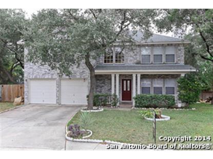 5806 Cedar Path  San Antonio, TX MLS# 1090302