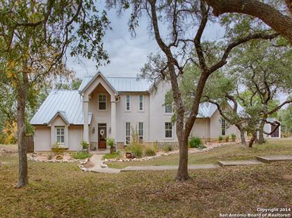 3127 HIDDEN HAVEN ST  San Antonio, TX MLS# 1090323