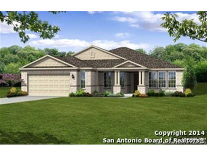 4217 Hillglen Way  San Antonio, TX MLS# 1090358