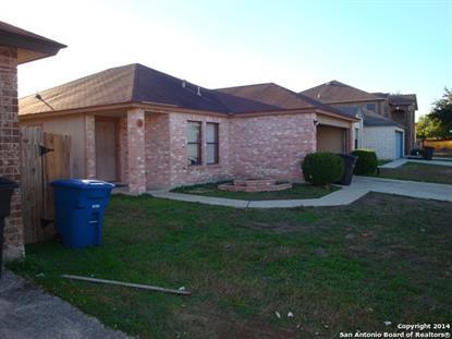 5211 Kayla Brook  San Antonio, TX MLS# 1090364