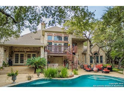 8602 BRAUN HILL DR  San Antonio, TX MLS# 1090380
