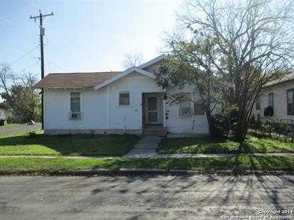 302 Jennings  San Antonio, TX MLS# 1090499