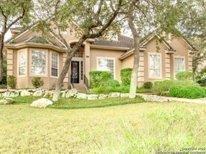 24723 Bogey Ridge  San Antonio, TX MLS# 1090533