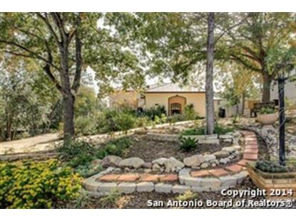 218 BLAKELEY DR  San Antonio, TX MLS# 1090610