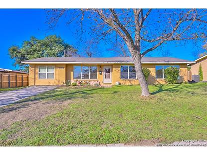 1227 OBLATE DR  San Antonio, TX MLS# 1090638