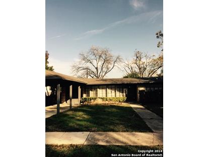 119 RENNER DR  San Antonio, TX MLS# 1090742