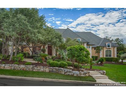 17 Caleb Circle  San Antonio, TX MLS# 1090808
