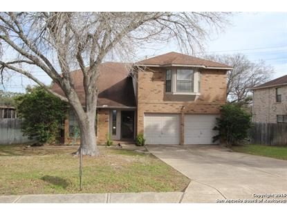 1718 CHIPPINGTON DR  San Antonio, TX MLS# 1090844