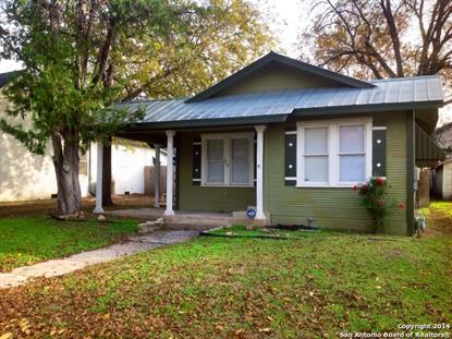 428 W LULLWOOD AVE  San Antonio, TX MLS# 1090921