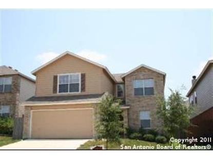 6606 Buckhorn Cliff  San Antonio, TX MLS# 1090947
