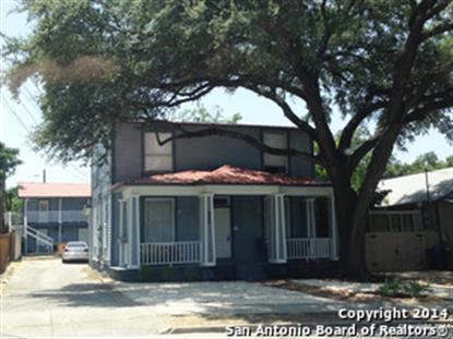 622 W RUSSELL PL  San Antonio, TX MLS# 1090961